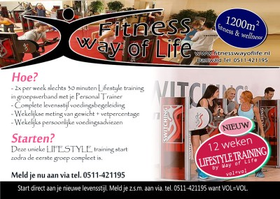 Lifestyle-Training-september-2014-info