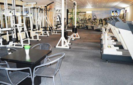 Fitnesszaal