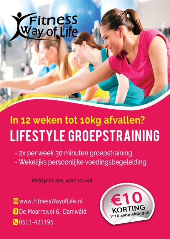 Lifestyle-Training