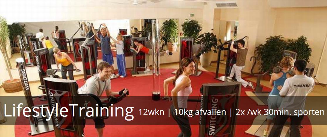 Lifestyle Training