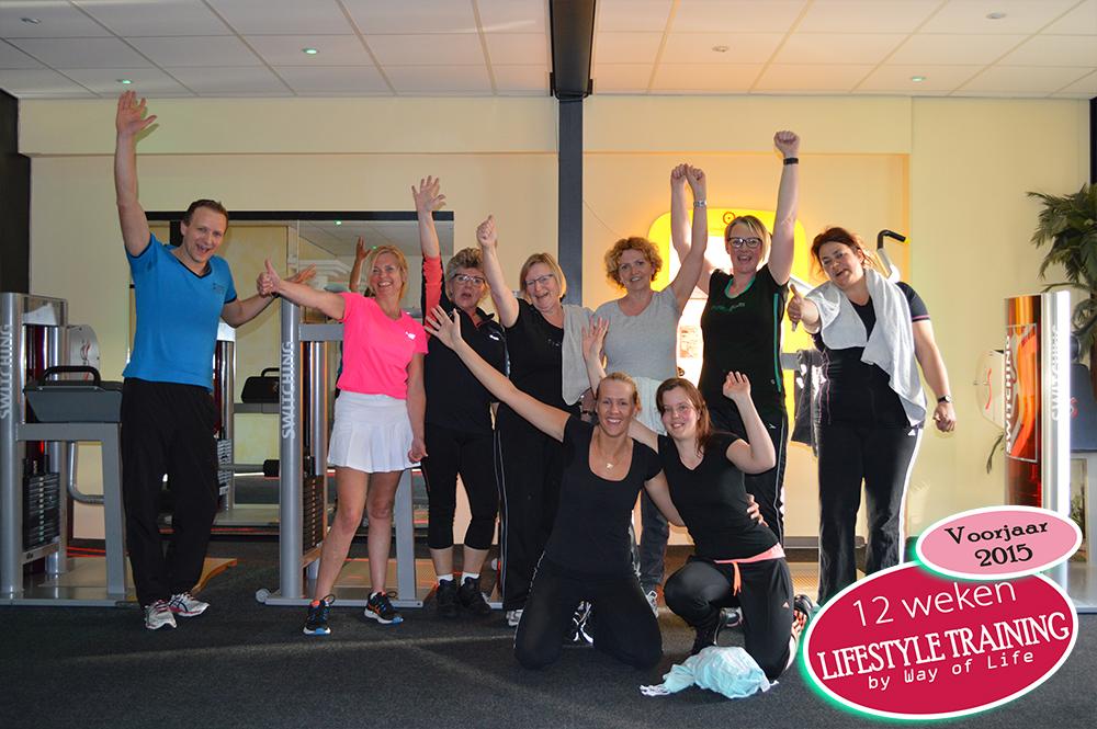 Lifestyle Training FitnessWayofLife.nl1