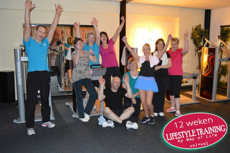 Lifestyle Training by Way of Life1