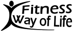 Fitness Way of Life Logo