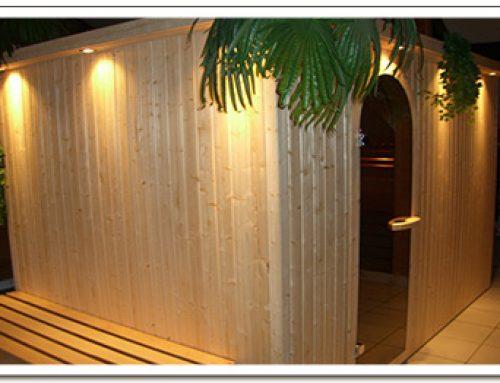Sauna voor leden vanaf 1 juli gesloten