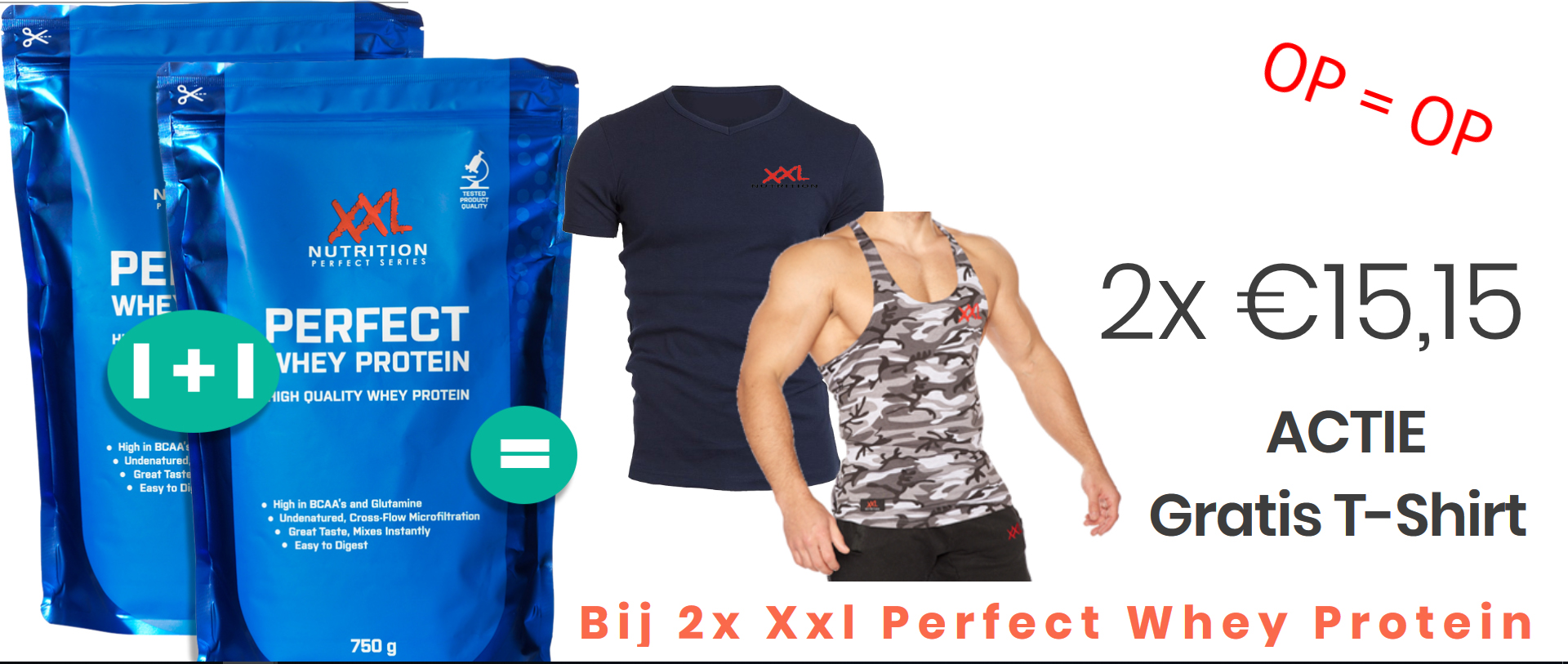 xxl-shirt actie 1